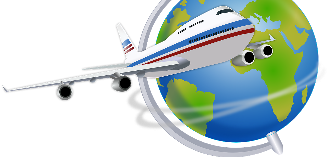 voyage pays